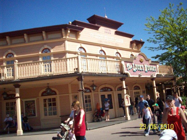 Photos Disneyland 25_34110