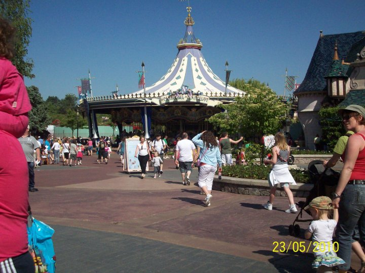Photos Disneyland 26_35810