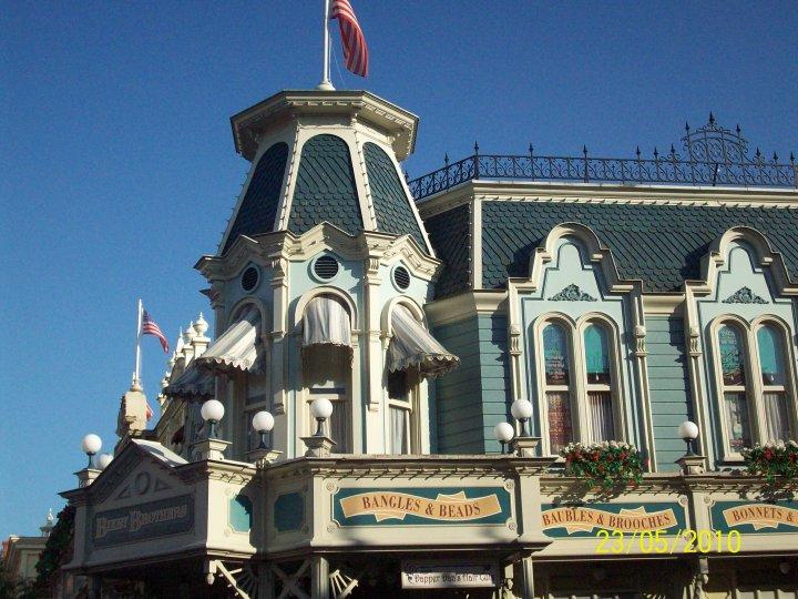 Photos Disneyland 31_34110