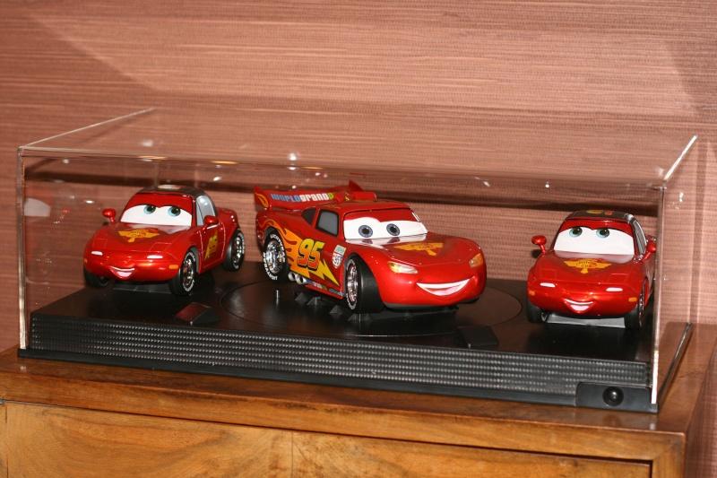 """[DS] pas vraiment une """"collection"""" Disney Store Img_5410"""