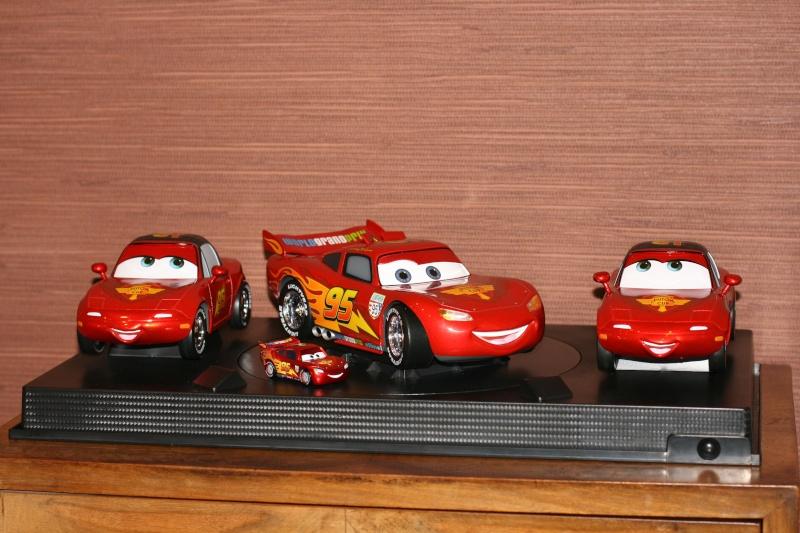 """[DS] pas vraiment une """"collection"""" Disney Store Img_5411"""