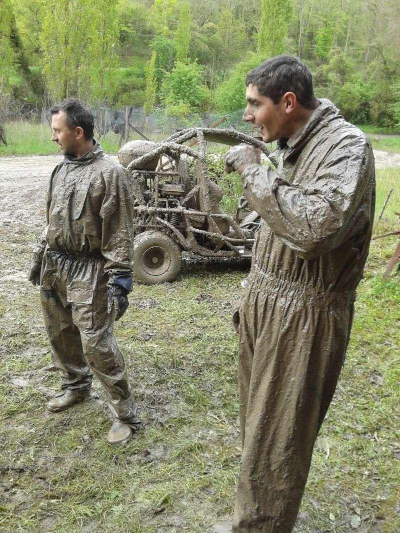 Vos tenues de combat. 20120430