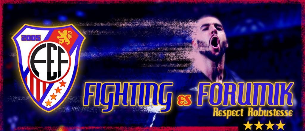 Fighting Es Forumik