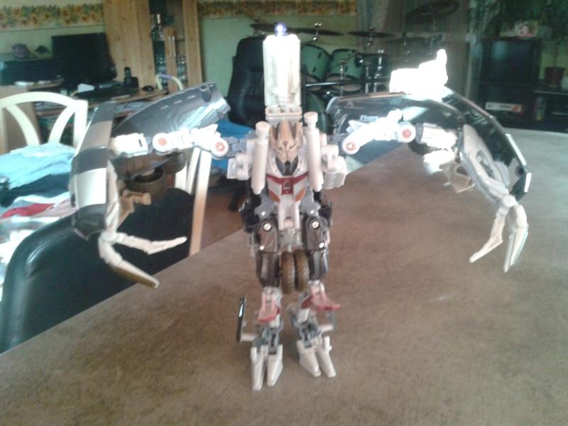 Custom de NAINGUSDE 2012-010