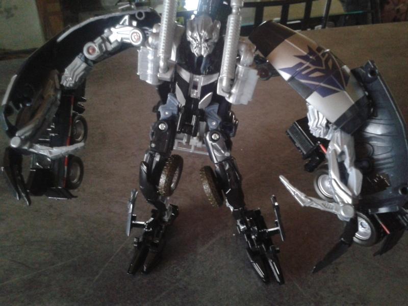 Custom de NAINGUSDE 2012-113