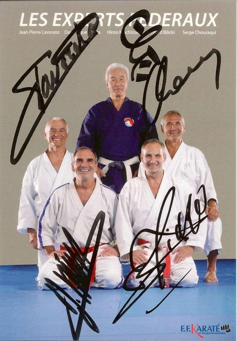 Championnats du Monde de KARATÉ Karate10
