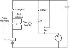 bolt fonctionel ! électronique ou méchanique ?  :shock:  Fet10