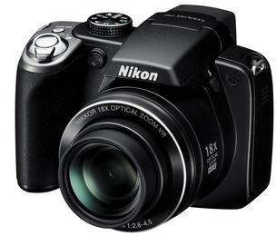 nikon sort un bridge avec un zoom x18 (CoolPix P80) Nikon10