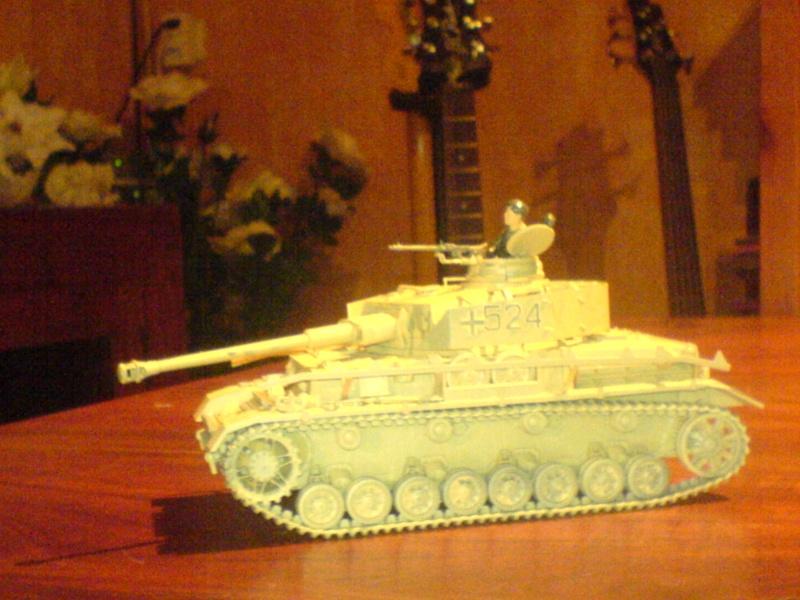 panzerkampfwagen IV ausf.j sd.Kfz.161/2 Dsc00110