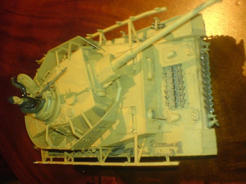 panzerkampfwagen IV ausf.j sd.Kfz.161/2 Dsc00116