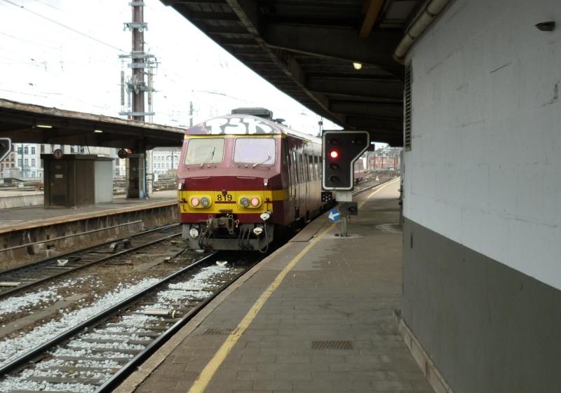 En passant par Bruxelles : D Am7510