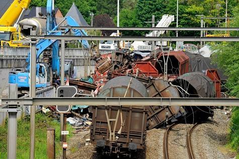 De nouveaux incidents de signalisation sur la ligne Namur-Dinant, dénonce le SACT  Id323010