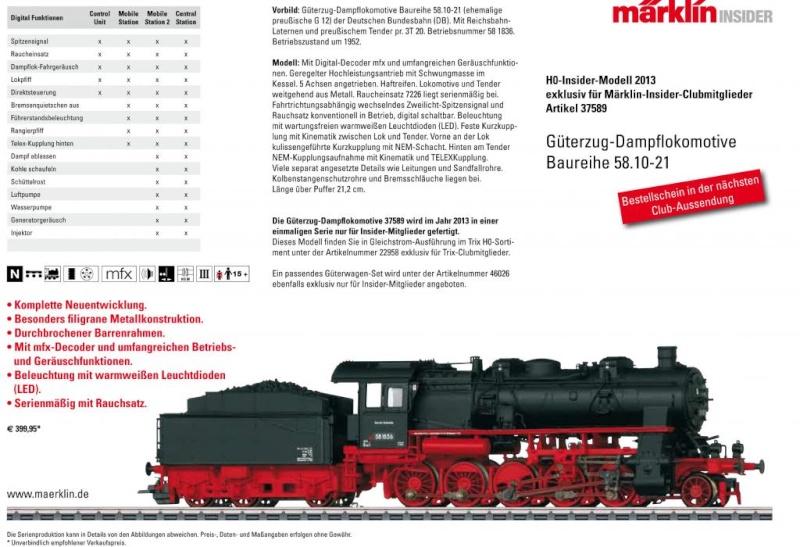 Nouveautés Ferroviaires 2013 - Page 2 Maemee10