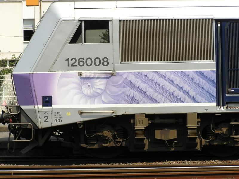 "BB 26022 SNCF ""PIKO""  3 rails AC P1010010"