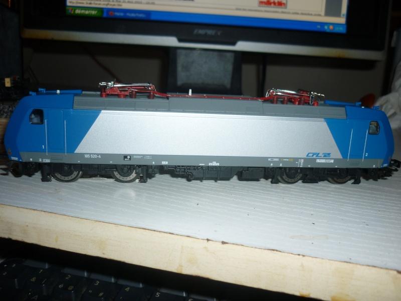 Ma collection de matériel CFL / SNCB  P1010212