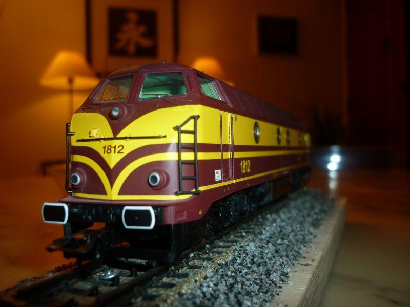 Ma collection de matériel CFL / SNCB  P1010710
