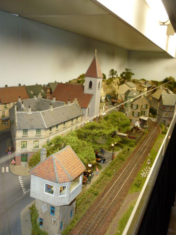 Photos - EXPO - Walferdange (Lux) - 12.11.2011 P1020542