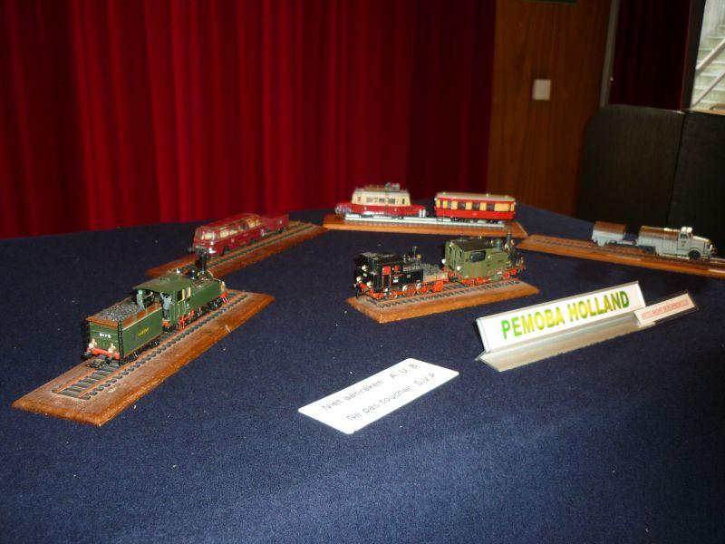 Photos - EXPO - Walferdange (Lux) - 12.11.2011 P1020547