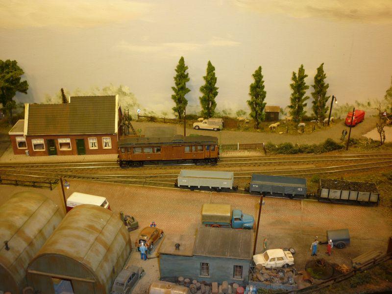 Photos - EXPO - Walferdange (Lux) - 12.11.2011 P1020549