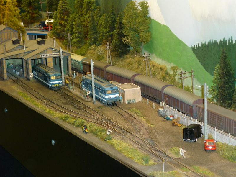 Photos - EXPO - Walferdange (Lux) - 12.11.2011 P1020558