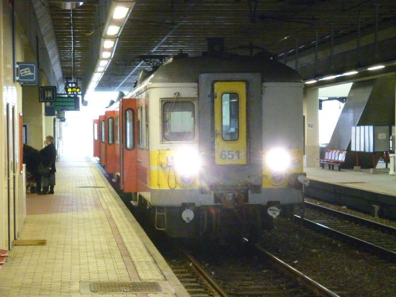 En passant par Bruxelles : D P1030114