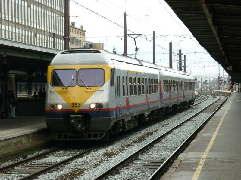 En passant par Bruxelles : D P1030116