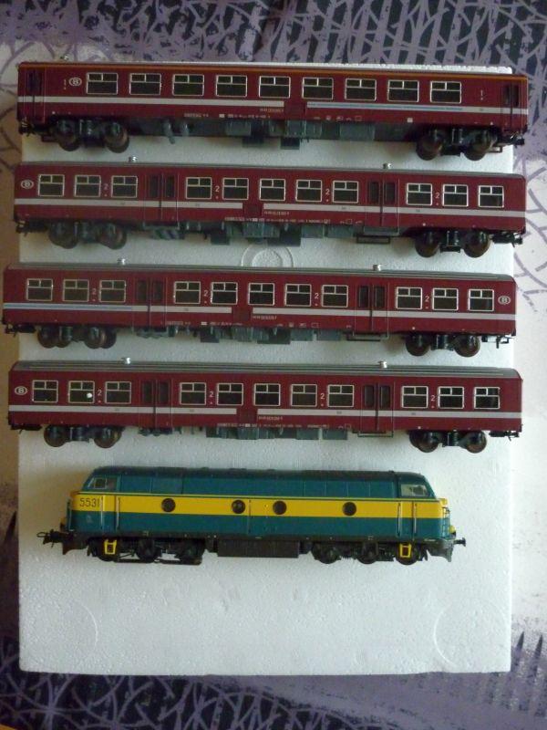 Les compositions voyageurs sur la Ligne du Nord 1980 -2011 en H0 - Page 2 P1040210