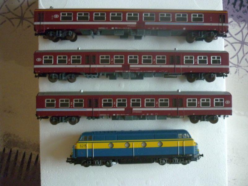 Les compositions voyageurs sur la Ligne du Nord 1980 -2011 en H0 - Page 2 P1040211