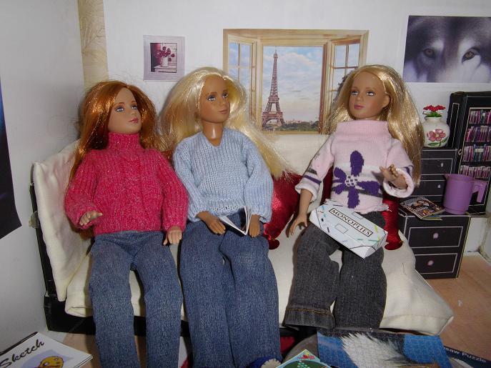 Marina,Erlina et Darina alias Marley Imgp0540