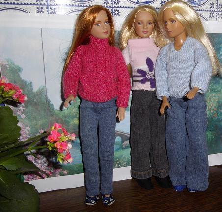 Marina,Erlina et Darina alias Marley Imgp0544