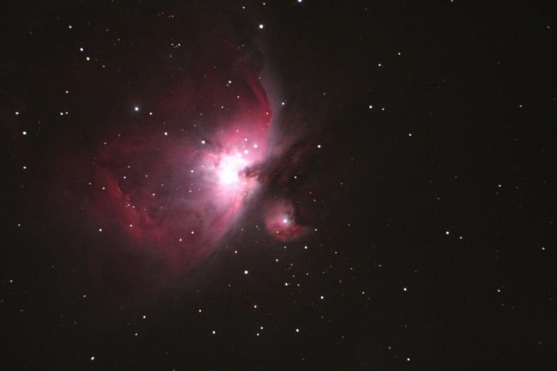 Ciel profond de printemps - Page 19 Orion210