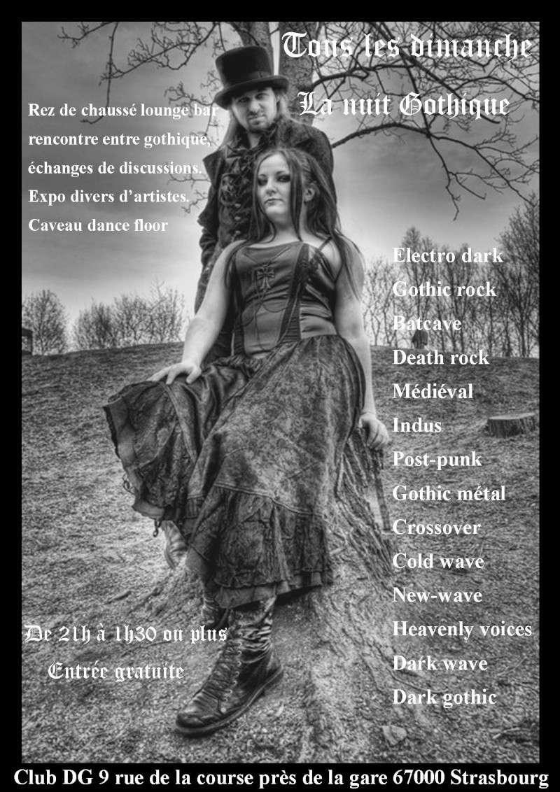 tous les dimanches la nuit gothique au club DG Tous_l10