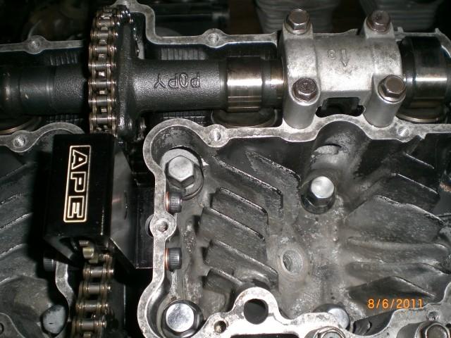 Z1000A2 Racer - Page 4 Cimg5032