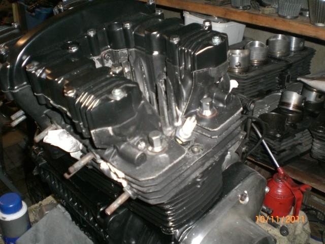 Z1000A2 Racer - Page 4 Cimg5238