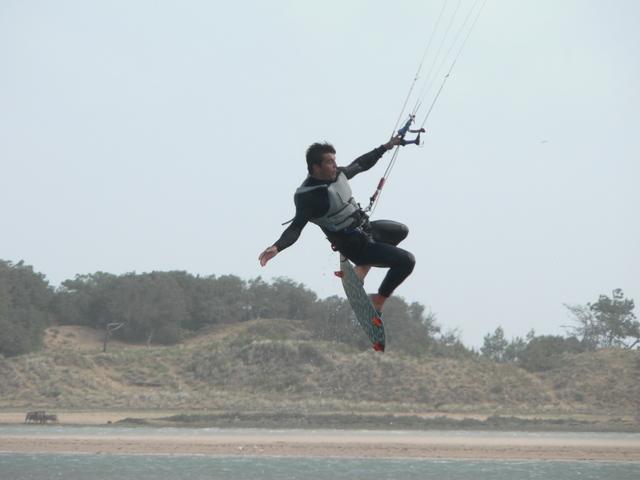 vacances bords de Mer Kite10