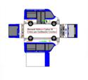 Appel d'offre 2008 : 6 Minibus et 2 Midibus TAD Renaul12
