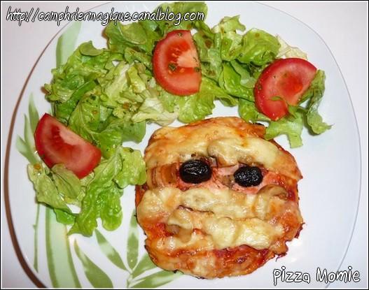 Recettes rigolottes pour Halloween - Page 5 Pizza_10