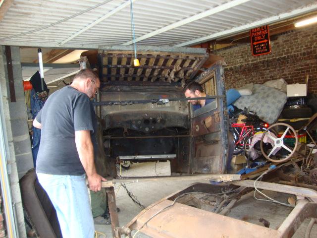 projet pontiac oakland  Dsc01714