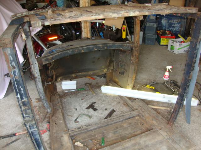 projet pontiac oakland  Dsc01811