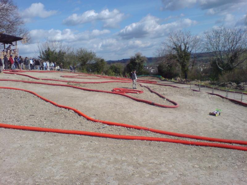 Course Lavardac le 23 mars Dsc00411
