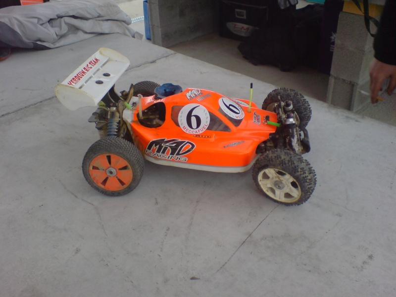 Course de Pau le 13/04/2008 Dsc00445