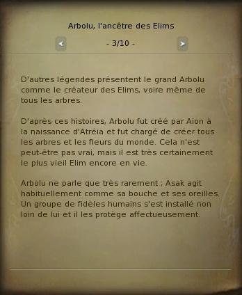 [Sanctum] Arbolu, l'Ancêtre des Elims Arbolu13