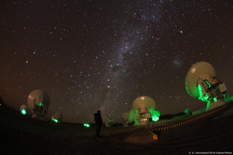 Télescopes, Radiotélescopes d'aujourd'hui et de demain... - Page 3 Alma0310