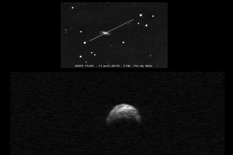 ASTEROÏDES & GEOCROISEURS... Astero12