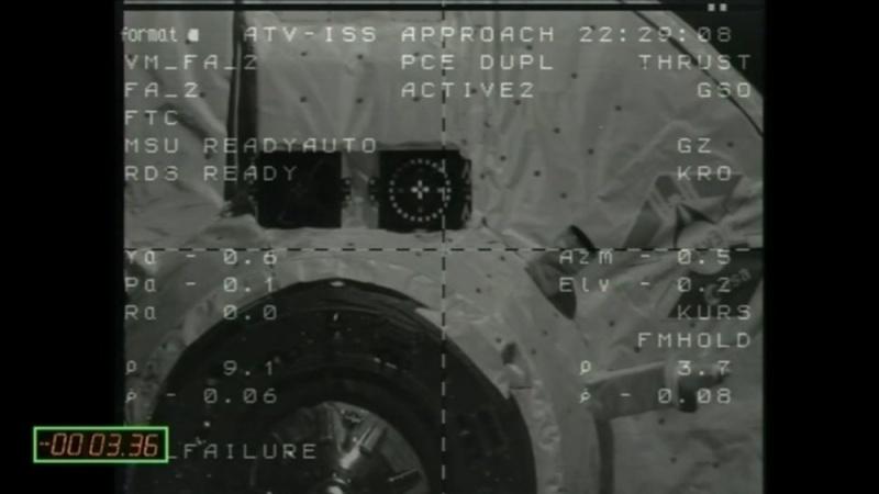 LES RDV & MISSIONS avec L'ISS - Page 4 Atv3_i10
