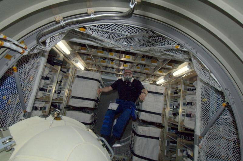 LES RDV & MISSIONS avec L'ISS - Page 4 Atv3_k11