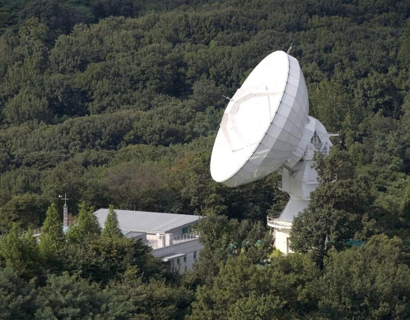 Télescopes, Radiotélescopes d'aujourd'hui et de demain... - Page 3 Austra12