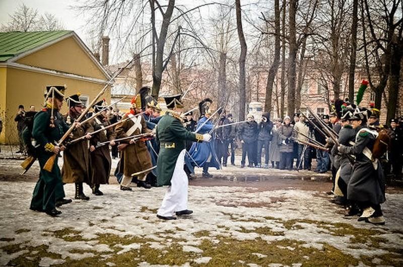 La Bataille de la Guerre de 1812... Batail10
