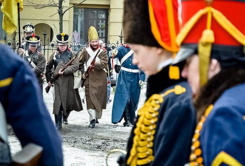 La Bataille de la Guerre de 1812... Batail14