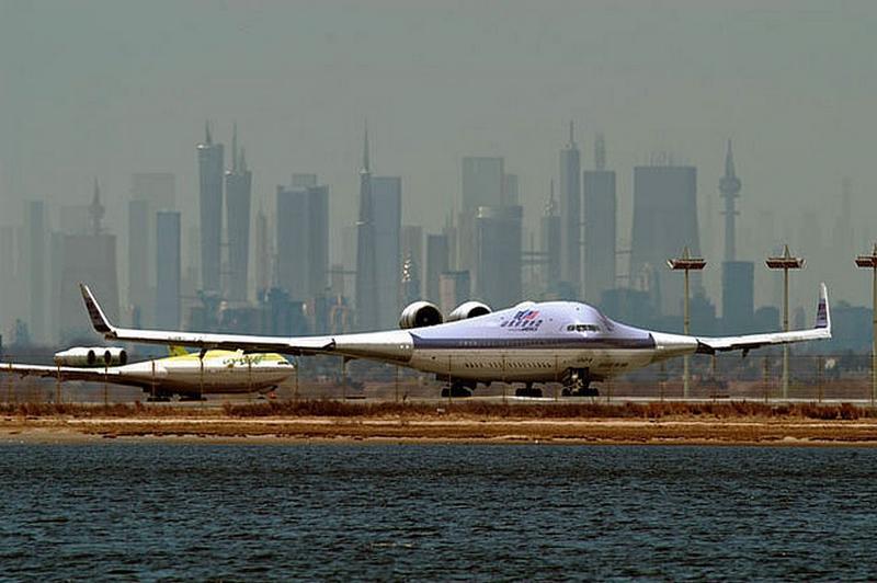 Aéronautique, l'Actu... Boeing11